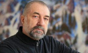 Интервью с художником Константином Войновым