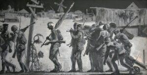 Отступление 1942 г.