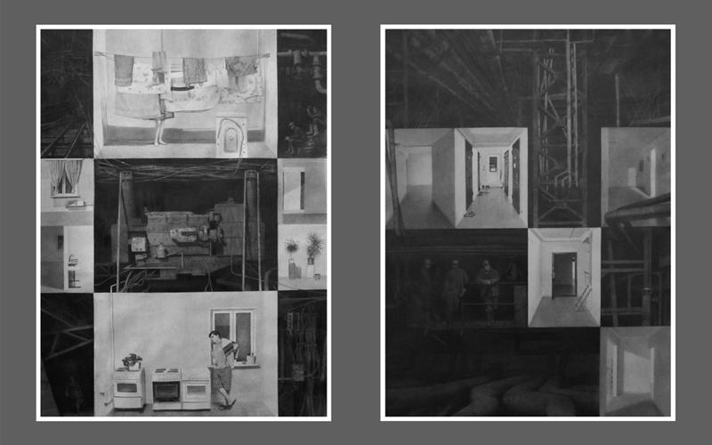Итоги конкурсного отбора художественных ценностей – произведений изобразительного искусства 2020 года