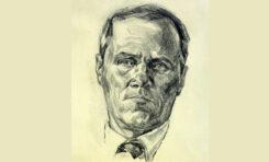 125 лет со дня рождения заслуженного художника РСФСР Андрея Прокофьевича Лекаренко (1895— 1978)