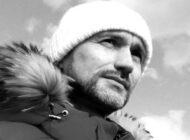 Персональная художественная выставка  Александра Ткачука