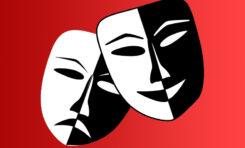 В Красноярске запускают проект «Эпизоды» - читки современных пьес