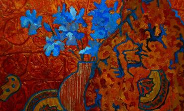 Персональная художественная выставка Татьяны Поспеловой