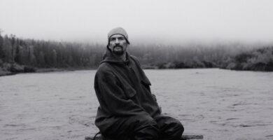 Кинопоказ документального фильма «Замороженное время»