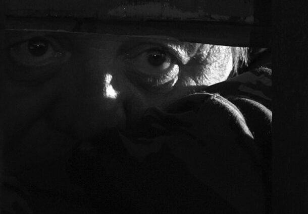 Показ документального фильма «Сельский киномеханик»