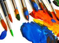 Продолжается приём заявок на конкурсный отбор произведений изобразительного искусства