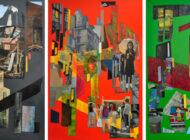 Проект «Передвижные выставки художников Красноярья» направится сразу в три территории Красноярского края