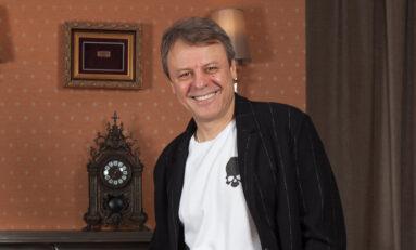 Приглашаем на встречу с Андреем Пашниным