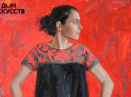 Персональная художественная выставка Виктории Дидковской