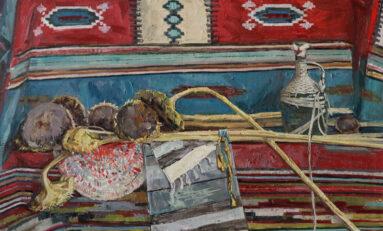 Работы Виктории Дидковской