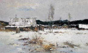 Работы Ивана Данилова