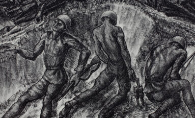 """Царицынский Л. И. """"Нас оставалось только трое…"""", из серии """"609-й стоит насмерть"""""""