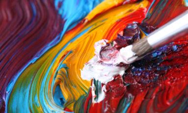 Завершился прием заявок на конкурсный отбор произведений изобразительного искусства 2021