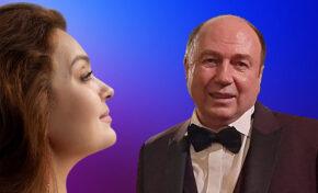Концерт Аллы Жаровой и Александра Шужданец