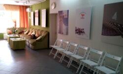Выстовочный зал Дом искусств1