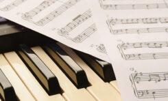 Концерт «Вокальная музыка сибирских композиторов»