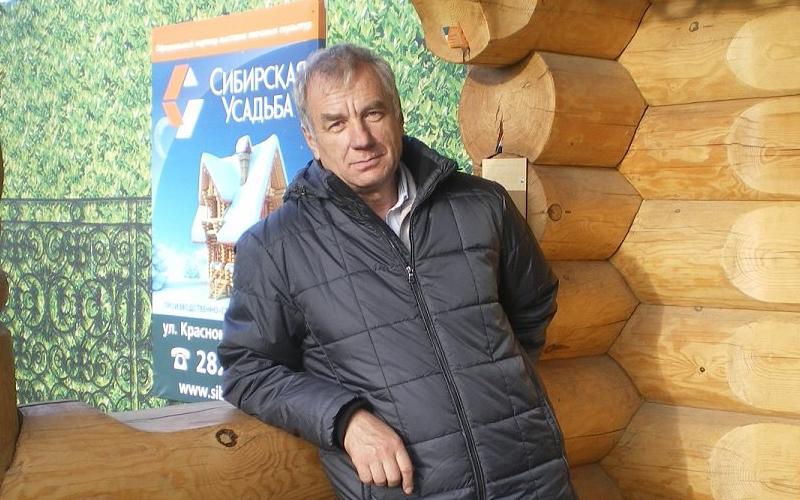Авторская презентация книги Виталия Неизвестных «Волнушки Ойкумены»