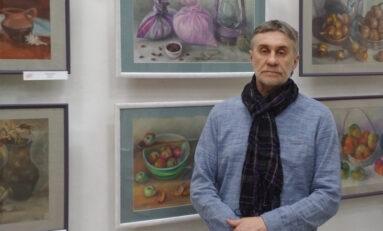 «Мир и чувства» в картинах Юрия Мальцева