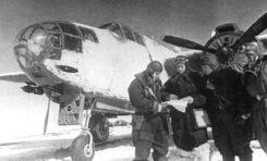 Объявлен конкурс на разработку эскизного проекта памятника героям авиатрассы «Аляска-Сибирь»