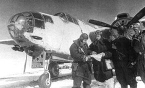 Внесены изменения в условия участия в конкурсе на разработку эскизного проекта памятника героям авиатрассы «Аляска-Сибирь».