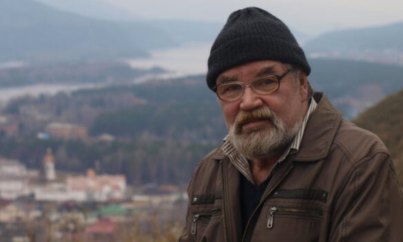 Юбилейный творческий вечер Сергея Кузнечихина