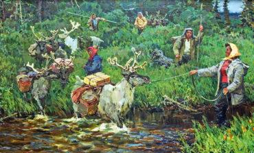 Тойво Ряннелю 100 лет: гид по мероприятиям